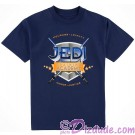 "Star Wars Disney World Exclusive ""Jedi Training Academy"" Youth T-Shirt © Dizdude.com"