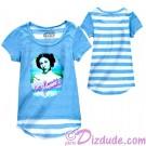 Leia Self Rescuing Princess Youth T-shirt  (Tee, Tshirt or T shirt) - Disney Star Wars © Dizdude.com