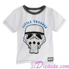 Disney Star Wars Little Trooper Toddler T-Shirt
