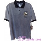 Disney Star Wars Rebel Alliance Cotton Polo Shirt © Dizdude.com