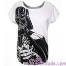 Darth Vader Bling T-Shirt (T-Shirt, Tshirt, T shirt or Tee) Disney Star Wars: The Last Jedi © Dizdude.com