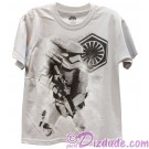 Guard Particles Youth T-Shirt from Disney Star Wars: The Force Awakens