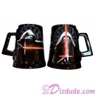 Disney Star Wars: The Force Awakens Kylo Ren Mug © Dizdude.com