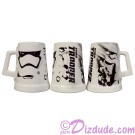 Disney Star Wars: The Force Awakens First Order Stormtrooper Mug © Dizdude.com