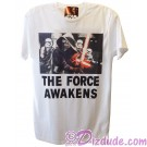 Disney Star Wars The Force Awakens Adult T-Shirt