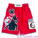 First Order Youth Swim Trunks (Shorts) - Disney Star Wars: The Force Awakens © Dizdude.com