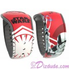 Star Wars: The Last Jedi Judicial Stromtrooper Graphic Magic Band 2