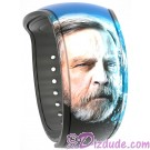 Star Wars: The Last Jedi Luke Skywalker Graphic Magic Band 2