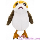 Porg 11 Inch Plush - Disney Star Wars Episode VIII: The Last Jedi © Dizdude.com