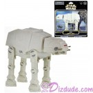 AT-AT Motorized Walking Action Figure ~ Disney World Star Wars Exclusive - Not available elsewhere