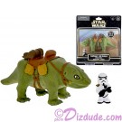Sandtrooper With Dewback Motorized Walking Action Figure ~ Disney World Star Wars Exclusive - Not available elsewhere