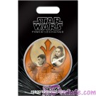 Official Disney Star Wars Episode VIII: The Last Jedi - Exclusive - Rebel Alliance Pin Limited Release © Dizdude.com