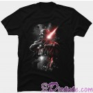 Darth Vader Dark Lord Adult T-Shirt (Tshirt, T shirt or Tee) Star Wars: The Last Jedi