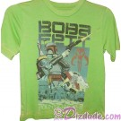 Disney Star Wars Boba Fett Bounty Hunter Youth T-Shirt (Tshirt, T shirt or Tee) © Dizdude.com