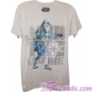 Disney Star Wars JOIN THE EMPIRE Adult T-Shirt