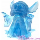 Stitch as Emperor Palpatine Hologram Action Figure #0065 of 1980 from Disney Star Wars Weekends 2010