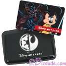 Limited Edition Star Wars Galactic Gathering Gift Card and Carrying Case ~ Disney Star Wars Weekends 2015