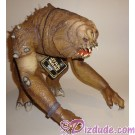 Disney Star Wars Rancor Latex Figure Limited Release ~ Official Star Wars Weekends 2015 © Dizdude.com