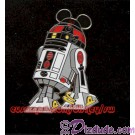 R2-Mk with Mickey Ears Pin © Dizdude.com