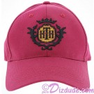 Hollywood Tower Hotel Logo Hat ~ Disney's Hollywood Studios ~ Twilight Zone Tower of Terror