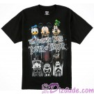 Disney Character Chair Drop Hollywood Studios Twilight Zone ~ Tower of Terror Ride Tshirt (Tee, Tshirt or T shirt)