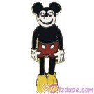 Walt Disney World - Art of Disney - Old Fashioned Mickey Doll Pin © Dizdude.com
