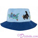 Avatar Kawaii Toddler Bucket Hat - Disney Pandora – The World of Avatar © Dizdude.com