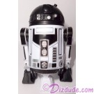 R2 Black & White Astromech Droid ~ Pick-A-Hat ~ Series 2 from Disney Star Wars Build-A-Droid Factory © Dizdude.com
