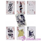 Disney The Nightmare Before Christmas Playing Cards Set (52 cards)