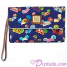 Dooney & Bourke - Disney Attractions Ear Hat Wristlet Handbag © Dizdude.com
