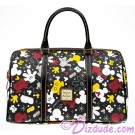 Dooney & Bourke - Disney I Am Mickey Satchel © Dizdude.com
