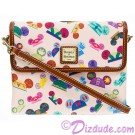Dooney & Bourke - Disney I Am Princess Ear Hat Crossbody Handbag © Dizdude.com