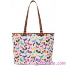 Dooney & Bourke - Disney I Am Princess Ear Hat Tote Handbag © Dizdude.com