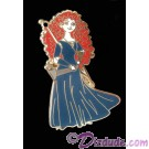 Brave Princess Merida collector Pin © Dizdude.com