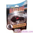 Star Tours Disney Racers Darth Vader Die cast metal body race car 1/64 scale - Disney Star Wars Weekends 2014 © Dizdude.com