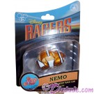 Nemo Disney Racer Die-Cast Metal Body Race Car 1/64 Scale © Dizdude.com