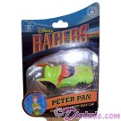 Peter Pan Disney Racer Die-Cast Metal Body Race Car 1/64 Scale © Dizdude.com