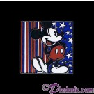 Mickey Americana Pin 2004 © Dizdude.com