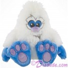Disney Animal Kingdom Expedition Everest Big Feet Yeti 10 inch Plush © Dizdude.com