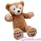 Duffy The Disney Bear 17 inch Plush Toy