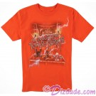 Disney Character Chair Drop Hollywood Studios Twilight Zone ~ Tower of Terror Ride Youth Tshirt (Tee, Tshirt or T shirt)