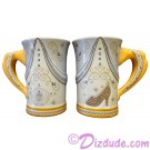 Disney Cinderella Sculptured Mug - Part of the Disney Princess Mug Collection © Dizdude.com
