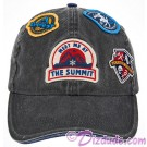 Expedition Everest Badges Baseball Hat / Cap - Disney Animal Kingdom