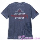 Expedition Everest Adult T-Shirt (Tee, Tshirt or T shirt) - Disney Animal Kingdom