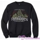 Expedition Everest The Forbidden Mountain Adult Sweatshirt - Disney Animal Kingdom