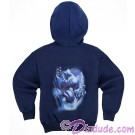 Disney Animal Kingdoms Expedition Everest Scary Yeti Youth Hoodie