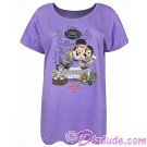 Minnie Mouse Ladies T-shirt (Tee, Tshirt or T shirt) - Disney Epcot International Flower & Garden Festival 2018