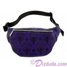 Haunted Mansion Hip / Fanny Pack by Loungefly - Disney Parks © Dizdude.com