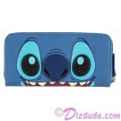 Stitch Wallet by Loungefly - Disney Parks © Dizdude.com