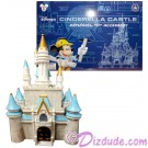 Disney Magic Kingdom Cinderella Castle ~ Monorail Accessory © Dizdude.com